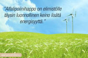 Alfalipoiini_energia