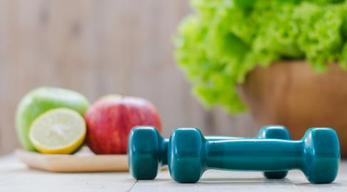 D-vitamiini tukee tutkimuksien mukaan lihasten kasvua, tasapainokykyä ja koordinaatiokykyä