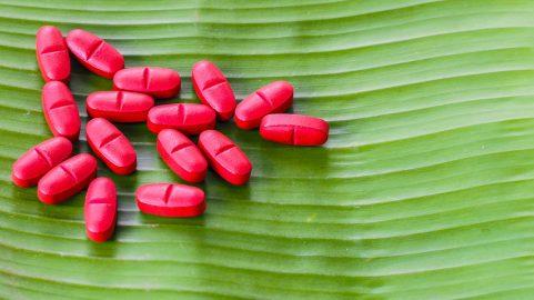 Punariisivalmisteilla saat apua korkean kolesterolin hoitoon