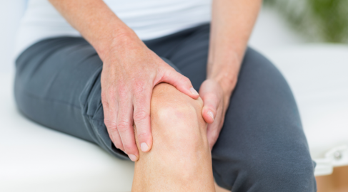 Suomalaistutkimus on osoittanut, että nivelreumasta kärsivät voivat saada ravintolisistä apua oireisiinsa